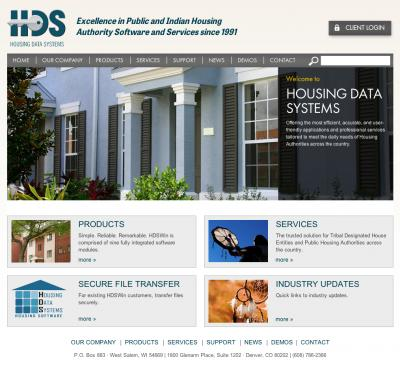 Housing Data Systems