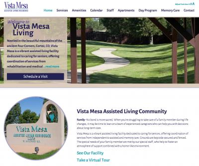 Vista Mesa Assisted Living