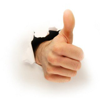 L3C Thumbs Up